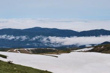 暑くも無く、寒くも無く、今日は絶好の登山日和。