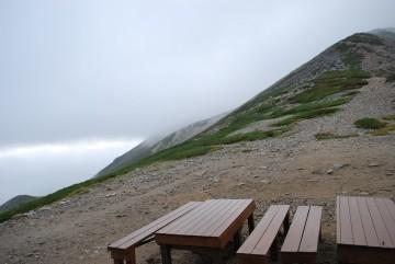 めちゃくちゃ悪くない天気。 思ったほど、台風の影響は無いみたい。 明るいし・・